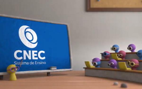 Sistema de Ensino CNEC