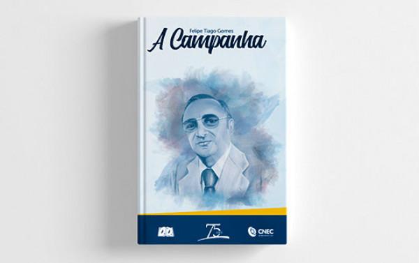 Livro - A Campanha