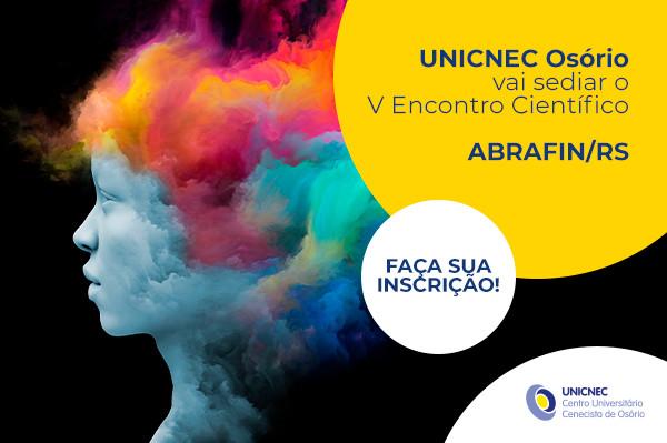 UNICNEC Osório sediará encontro estadual de fisioterapia neurofuncional