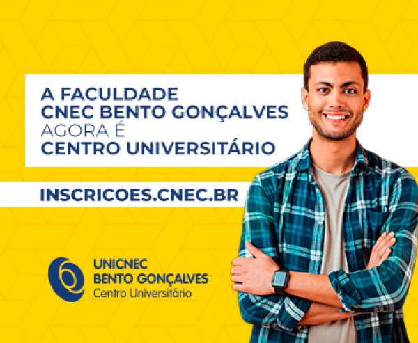 Bento Gonçalves ganha o primeiro Centro Universitário