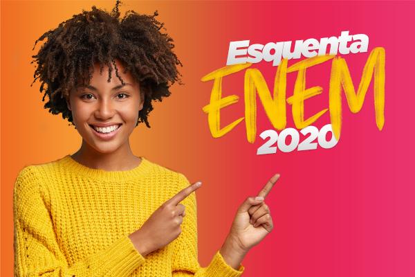 CNEC libera as inscrições para o Esquenta ENEM