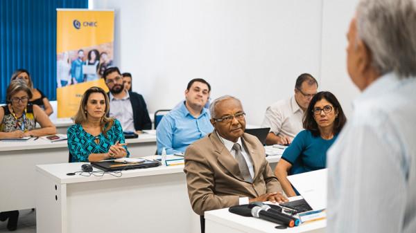 CNEC inicia atividades do grupo de trabalho responsável por propor as próximas soluções educacionais da Instituição