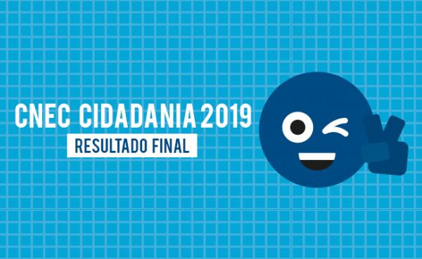Unidade Escolar Cenecista Deputado Átila Lira vence a edição do CNEC Cidadania 2019