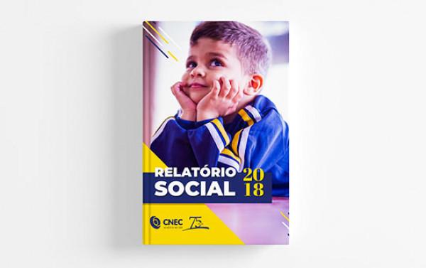 Relatório Social 2018