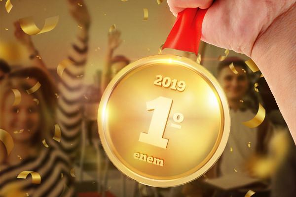 Colégios CNEC lideram os rankings do ENEM em 16 municípios